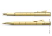 Механический карандаш и ручка роллер Graf von Faber-Castell